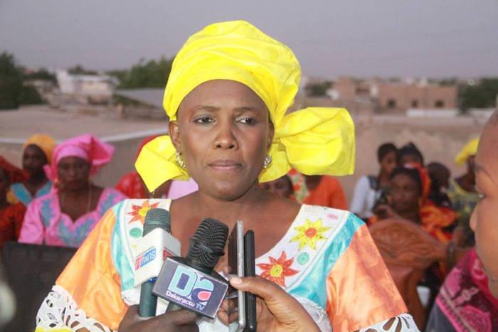 TOUBA - Les femmes de Bokk Gis-Gis estiment que le Président Sall ignore les véritables problèmes qui secouent la cité religieuse
