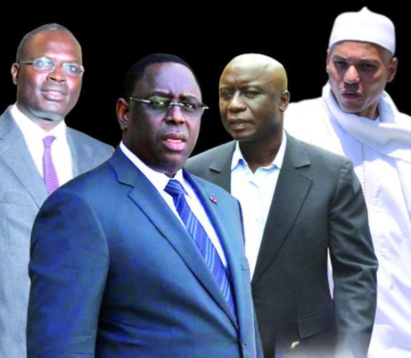 Du parrainage pour la présidentielle de 2019 au droit du candidat à concourir aux suffrages des Sénégalais.