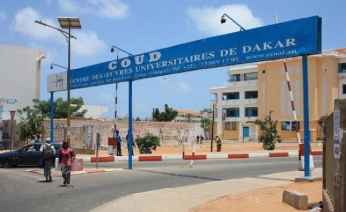ARRESTATIONS TOUS AZIMUTS : La DIC neutralise une mafia qui pompait les bourses des étudiants