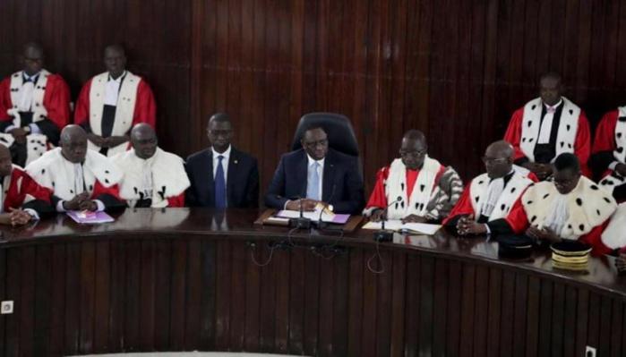 Naufrage de la Justice sénégalaise (Par Mamadou Sy Tounkara)