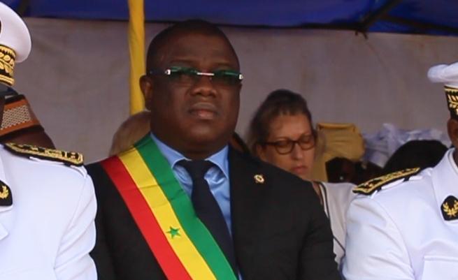 4 AVRIL À ZIGUINCHOR : Abdoulaye Baldé « appelle à des élections apaisées, libres et transparentes en 2019 »