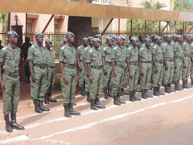300 agents pénitentiaires seront recrutés en 2018 (Directeur)