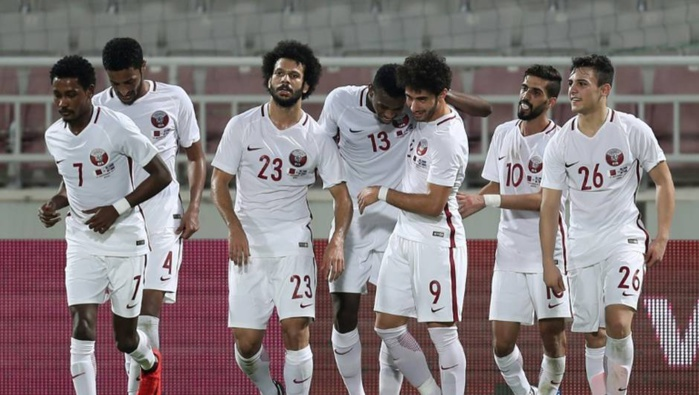Une Copa America avec le Qatar en 2019