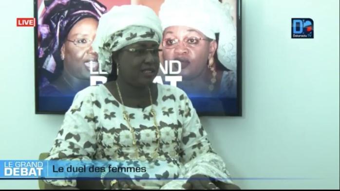 Avenir de l'aéroport Léopold Sédar Senghor : la ministre s'en tient au décret de Macky Sall