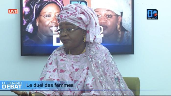 Parc Lambaye : Aïda Mbodj défend ses parents Baol-Baol contre la boulimie foncière