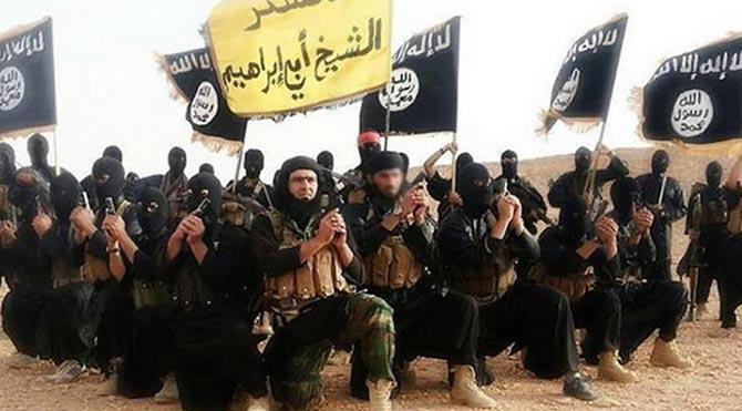Révélations sur les sources de revenus de l'État islamique