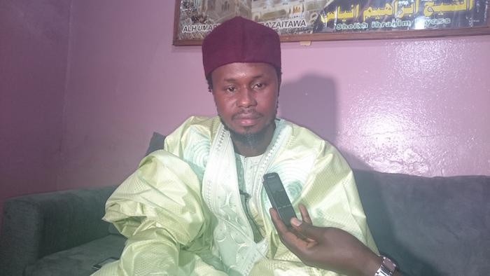 """Cheikh Baba Diallo aux politiciens : """" Il faut donner la parole aux pauvres et les écouter... Ils vous donneront leurs cartes et vous éliront"""""""