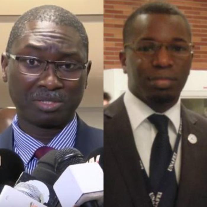 Démission du magistrat Dème : le ministre de la Justice soupçonne « une façon spectaculaire de s'engager en politique »