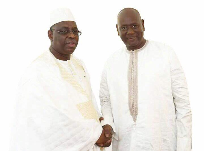Lettre ouverte à Son Excellence Monsieur le Président de la République : « Reprendre en main le parti malgré les charges inhérentes à vos fonctions » (par Oumar BA  Maire de Ndiob)