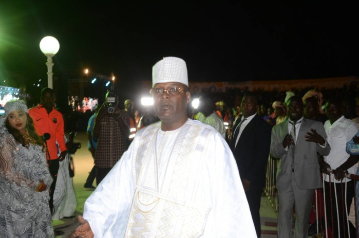 MOBILISATION EXCEPTIONNELLE À KAOLACK - Baye Ciss veut faire de la capitale du Saloum, la deuxième ville économique du Sénégal