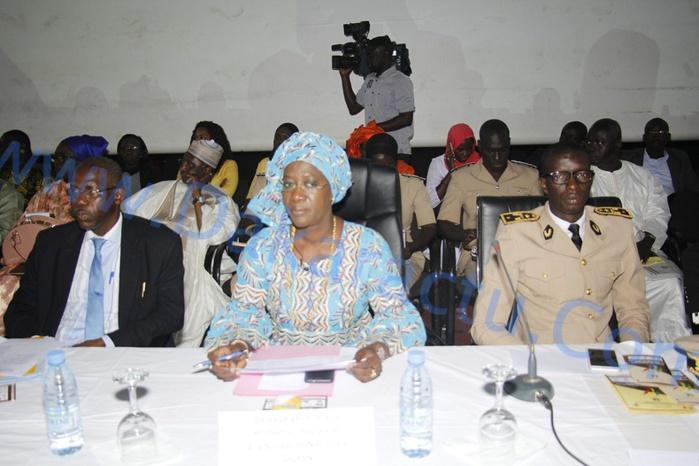 Solidarité Nationale : A travers les filets sociaux le Sénégal va contribuer à la lutte contre la pauvreté et à l'exclusion sociale des ménages vulnérables.