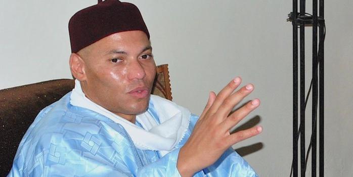 Lobbying autour de sa candidature : Karim Wade s'apprête à écrire au corps diplomatique et aux chefs religieux