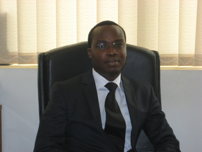 Organisme d'accréditation commun dans l'espace UEMOA : Le sénégalais Marcel Gbaguidi installé Directeur Général