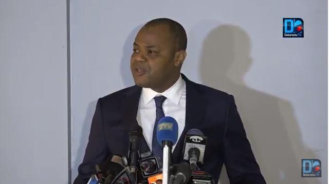 Menaces de Mame Mbaye Niang à l'opposition : « Le vent de l'histoire balaiera ce petit homme comme fétu de paille » (Grand Parti)