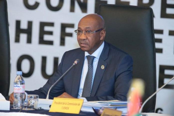 PRÉSIDENTIELLE 2019 : Hadjibou Soumaré, candidat ?