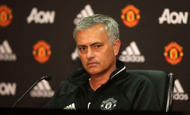 Manchester United : Mourinho va sévir après l'humiliation contre West Bromwich !