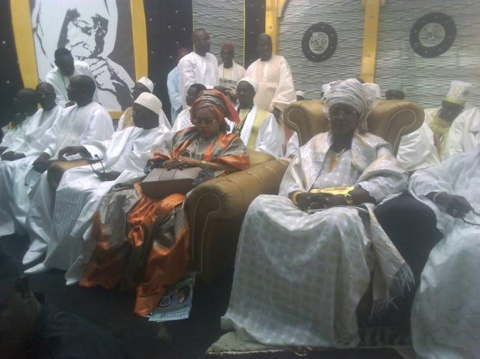 Cérémonie officielle « Appel » de Yoff : Présence d'une forte délégation gouvernementale