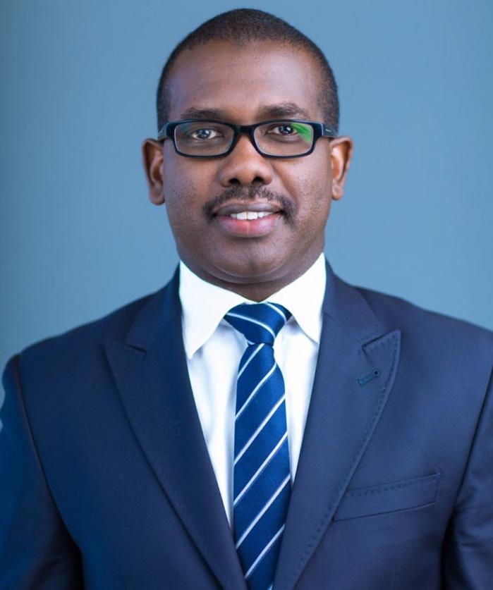 Sékou Dramé nommé nouveau Directeur général de la SONATEL
