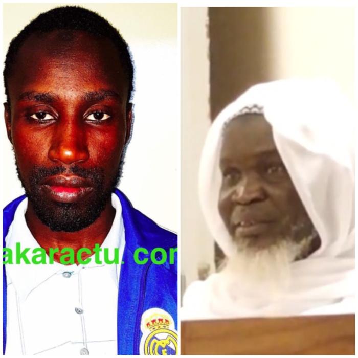 Rencontre avec Makhtar Diokhané et Imam Ndao : Boubacar Decoll Ndiaye s'explique devant la barre
