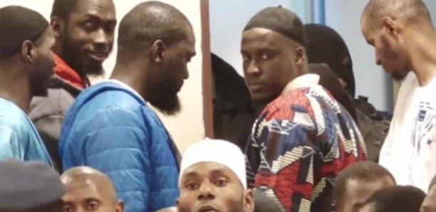 Boubacar Decoll Ndiaye et sa perception du jihad