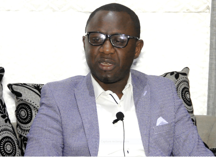 Risque de confrontation chez Idriss Seck : Badara Gadiaga s'oppose à la réunion convoquée par le nouveau patron des jeunes du parti