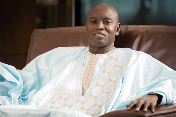 Coup de théâtre sur le plateau de la Rts 1 : Aly Ngouille Ndiaye avoue n'être pas au courant de l'inscription de Karim Wade