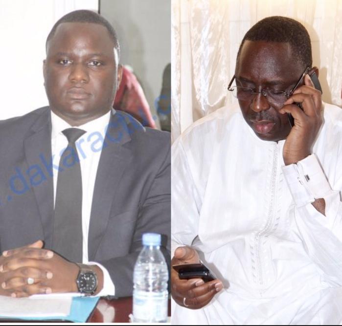 """Déthié Fall menace Macky Sall : """"Si tu ne libères pas tout de suite Idrissa Seck, je vais conduire la meute qui va le libérer quitte à mourir"""""""