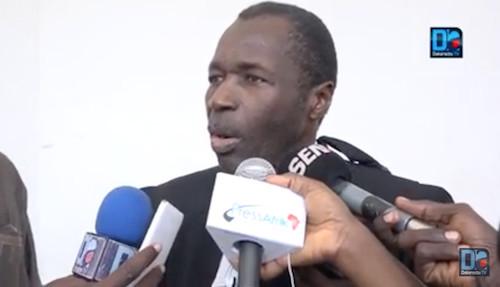 Procès Imam Ndao : Me Ousseynou Fall rappelé à l'ordre
