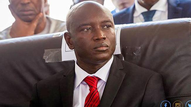 """Aly Ngouille Ndiaye, ministre de l'Intérieur, sur l'adoption du parrainage : """"Cela démontre la maturité du peuple Sénégalais"""""""