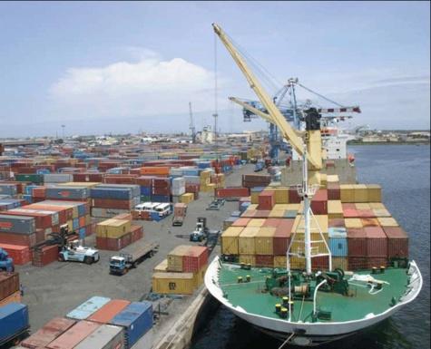 Port de Dakar : le rapport de PWC qui confirme la baisse de performances