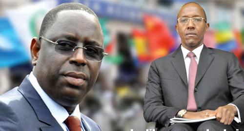 Abdoul mbaye sur son ancien patron un personnage bipolaire cette loi c 39 est le dernier - Je coupe le son et je remet le son ...