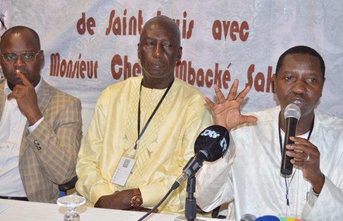 Cheikh Mbacké Sakho, conseiller spécial du chef de l'Etat, chargé des affaires religieuses :                 « La loi sur le parrainage permet de réguler notre système électoral »