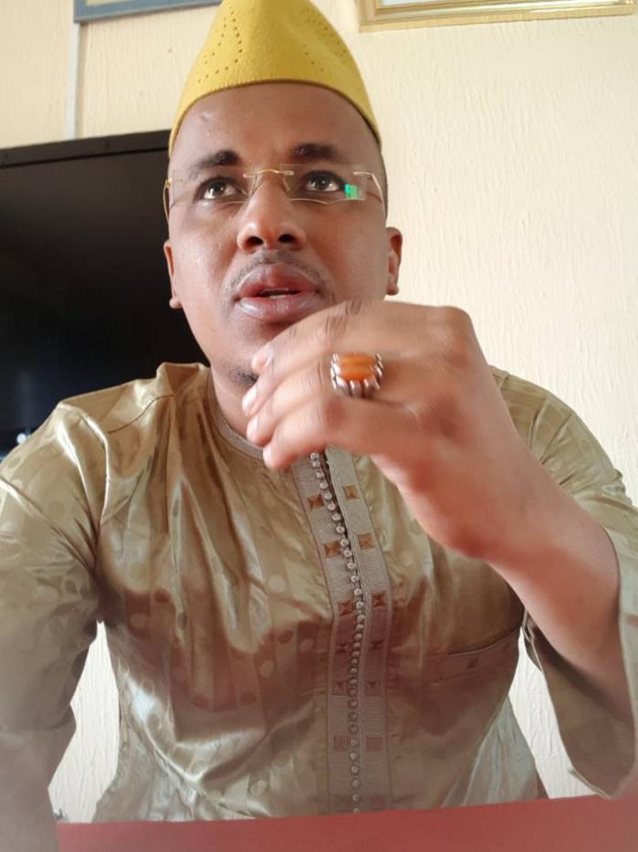 ADOPTION DE LA LOI SUR LE PARRAINAGE CITOYEN : Oumar Sow vante la démocratie sénégalaise