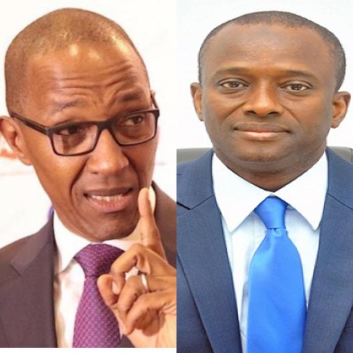 Pôle parrainage de l'Apr : Graves révélations de Abdoul Mbaye sur le directeur général du Port de Dakar