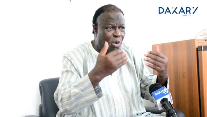 La conférence de Presse de Idrissa Seck!  Qui l'a suivie ?