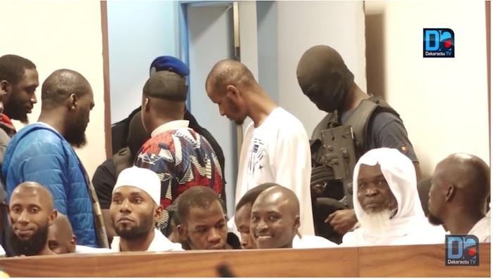 """Ibrahima Ndiaye : """"Connaître Matar Diokhané n'est pas un délit (...) Imam Ndao, je ne l'ai vu qu'une seule fois avant notre arrestation"""""""