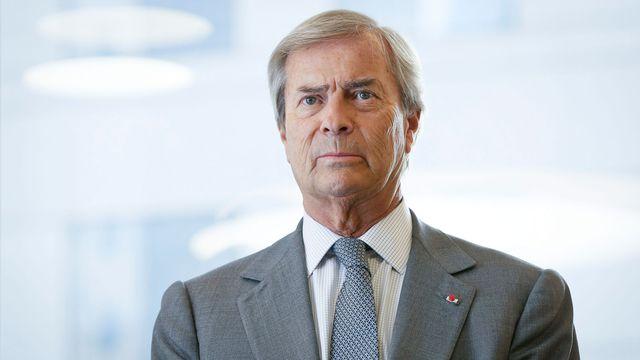 Conséquences de l'arrestation de son propriétaire : Le titre Bolloré perd 7 % à la bourse de Paris