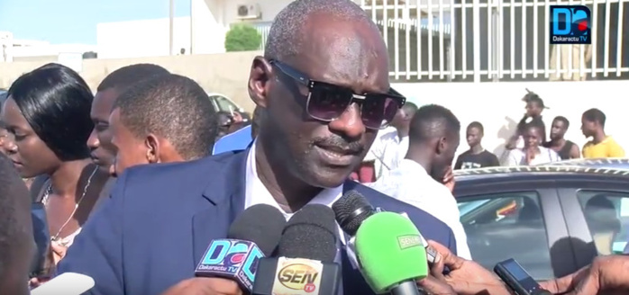 Passe d'armes entre Me Khoureychi Bâ et le juge Samba Kane, tandis qu'un avocat de l'Imam Ndao renouvelle sa confiance au tribunal