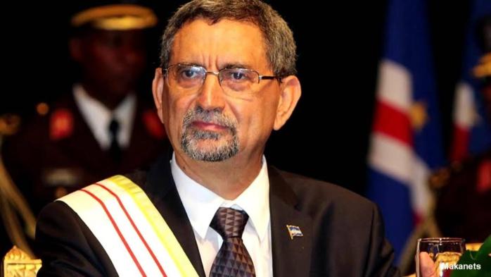 Le Président Fonseca du Cap-Vert à l'Assemblée nationale ce jeudi : l'opposition parlementaire boycotte