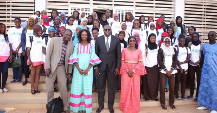 JIFTIC : L'Agence de l'Informatique de l'État a ouvert ses portes aux établissements scolaires de la place
