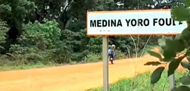 Médina Yéro-Foulah amorce son désenclavement grâce au Pudc