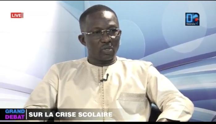 Amadou Moctar Ndiaye, directeur des Examens et concours : « Il y a 97 000 enseignants, dont 70 % de fonctionnaires »