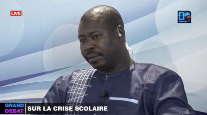 L'appel émouvant de Cheikh Mbow de la COSYDEP à Macky Sall : « Monsieur le Président, que personne ne vienne vous raconter qu'il y a une extrême radicalisation des enseignants »