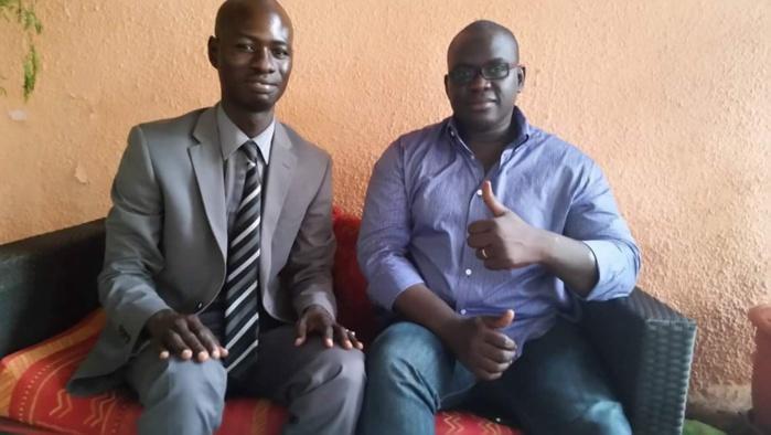 Habib : Grâce à cette Superbe Etoile, j'ai découvert « La face cachée de Ndongo Lô »