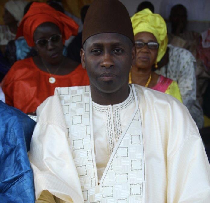 """APR/Linguère : Aly Ngouille Ndiaye enrôle le président du mouvement """"Djoloff prospère"""", Maham Ka"""