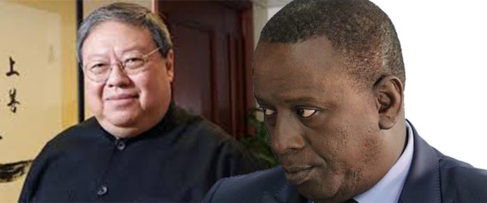 AFFAIRE CHEIKH TIDIANE GADIO/PATRICK HO : La preuve qui accable le Tchad sur 2 millions de dollars