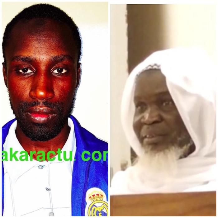 Matar Diokhané, nouvel avocat de l'Imam Ndao