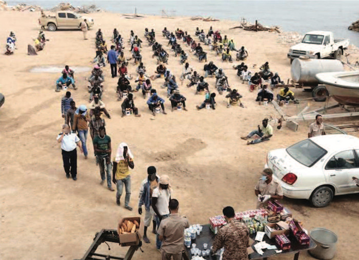 TRAFIC DE MIGRANTS : L'ambassade de la Libye au Sénégal éclaboussée