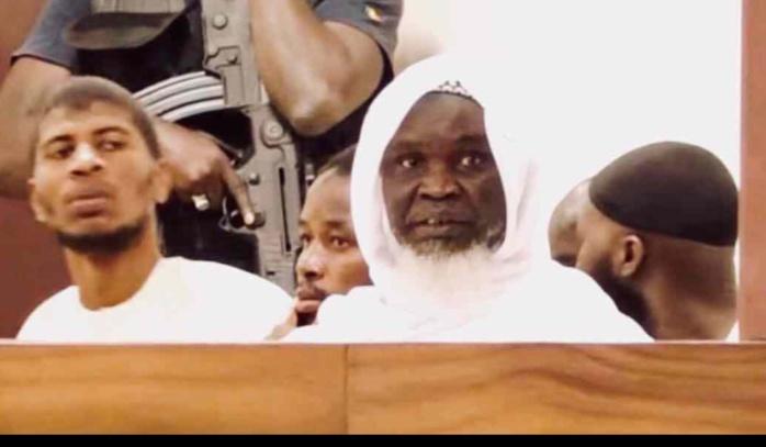 Interrogatoire de l'Imam Ndao : Ses souteneurs prennent d'assaut le tribunal