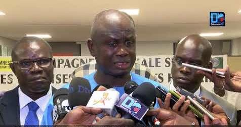 Détention de Ibrahima Sall de l'ASRED : la gendarmerie traque ses taupes, alertent Seydi Gassama et Cie